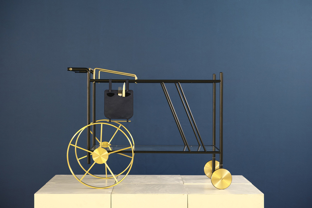 , 'Chariot,' 2014, Art Factum Gallery