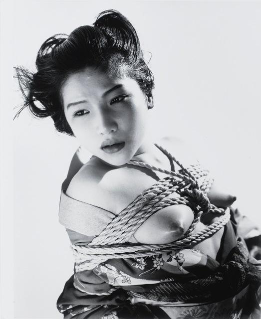 Nobuyoshi Araki, 'Bondage', 1991, DTTH Gallery