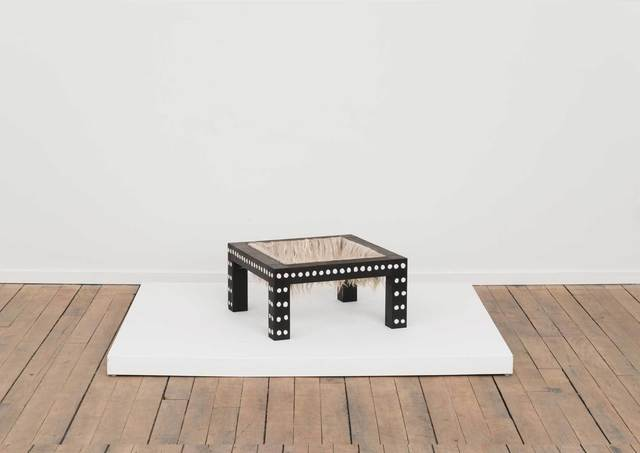 , 'Soothe Table (Pacify),' 2015, Volume Gallery