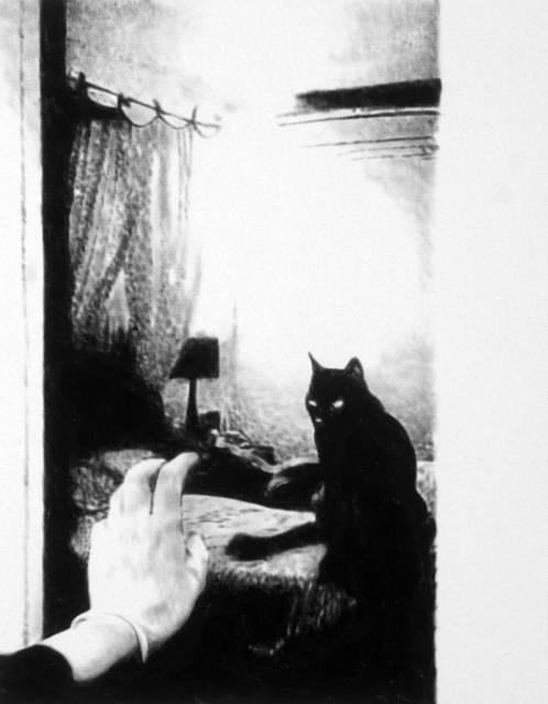 , 'Die Nachtwache (The Night Vigil),' 2017, Charlie Smith London