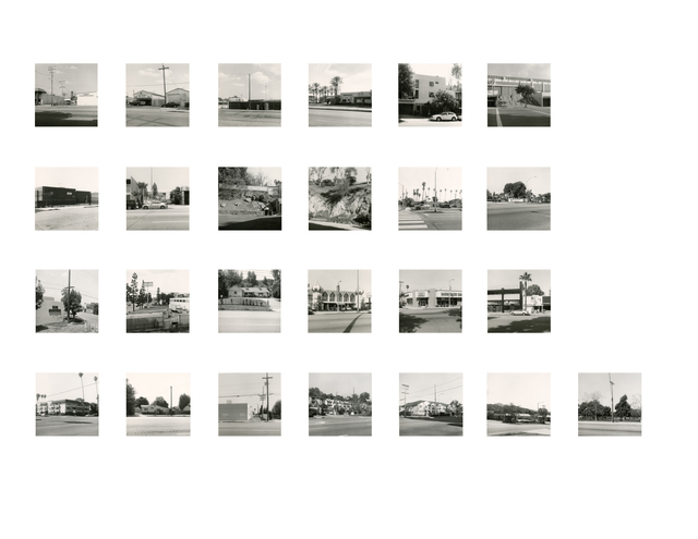 Mark Ruwedel, 'Opportunities Realized', 2014, Gallery Luisotti