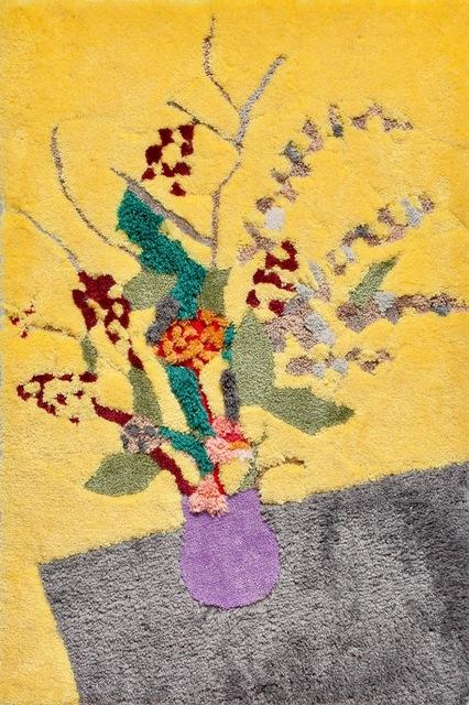 , 'Dried Flower Still Life,' 2019, Sapar Contemporary
