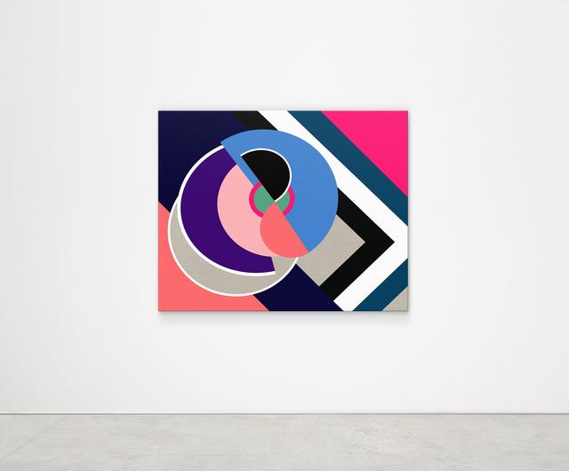 , 'You Make Me Feel, Mighty Real I (Sylvester),' 2018, Kristin Hjellegjerde Gallery