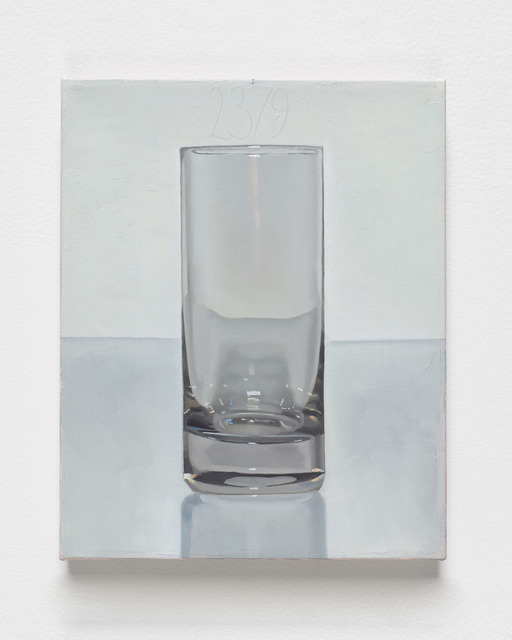 , 'Tag um Tag guter Tag (Day by Day good Day) Nr. 2379 (Night),' 2008, Koenig & Clinton