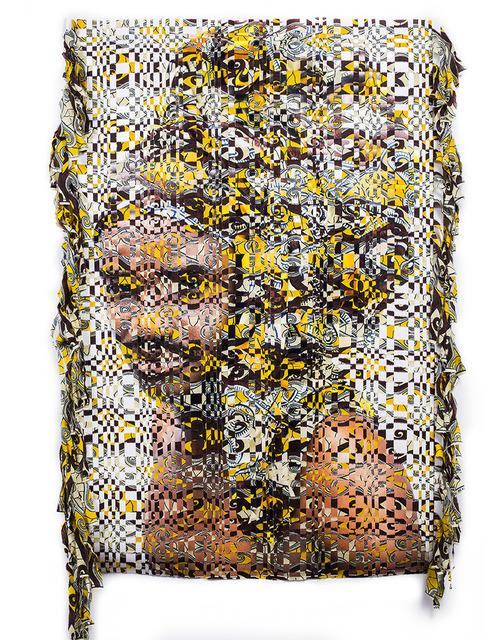 , 'Unidentified 24,' 2017, Yossi Milo Gallery