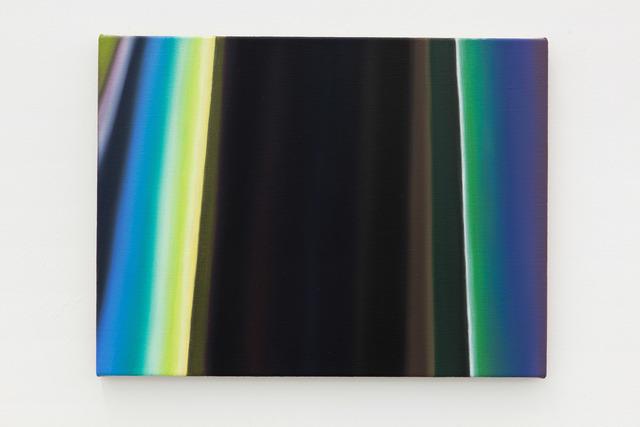 , 'Visir,' 2014, ELASTIC Gallery