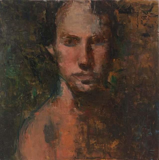 Elena Zolotnitsky, 'I Am', 2019, Andra Norris Gallery
