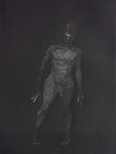 , 'Frankenstein,' 2010, Paulson Fontaine Press