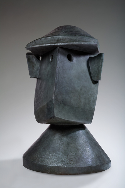 , 'Big Brother,' 1967, Paul Kasmin Gallery