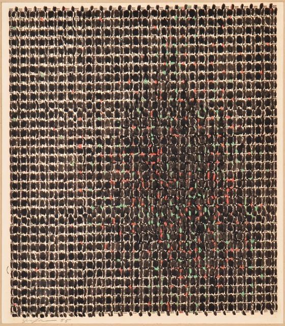 , 'Untitled,' 1955, Bergamin & Gomide