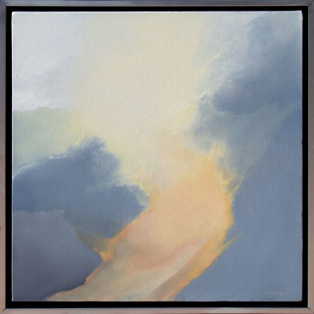 , 'Uplift,' 2018, Owen Contemporary