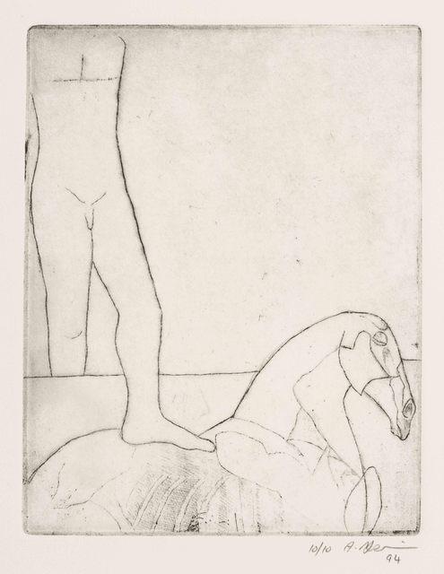 , 'Untitled,' 1994, Meem Gallery