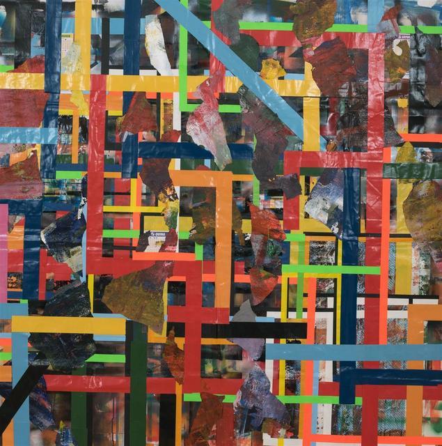 , 'Untitled 8,' 2016, Galeria Movimento