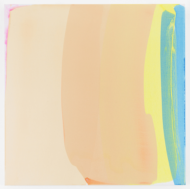 , 'Movements (swell 3),' 2015, Miles McEnery Gallery