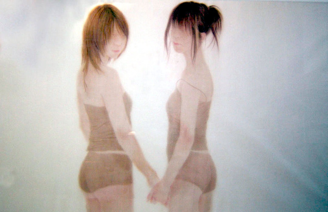 , 'Aroma 2-9,' 2005, Michael Goedhuis