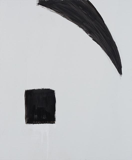 , 'Portrait VI,' 2014, Dvir Gallery