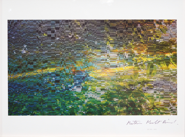 Mathieu Merlet Briand, '#Nature #85', 2019, Contemporary Art Platform Kuwait