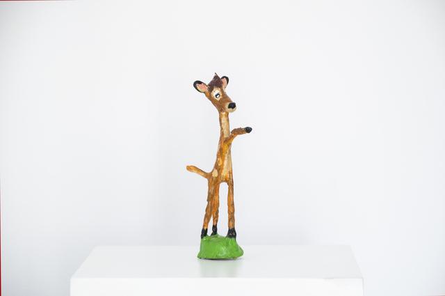 , 'Bambi,' 2016, Dio Horia