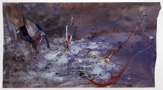 , 'Aggression (Amygdala),' 2000-2011, Ronald Feldman Fine Arts