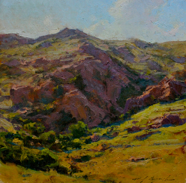 , 'Canyon Shadow,' 2015, Gallery 1261