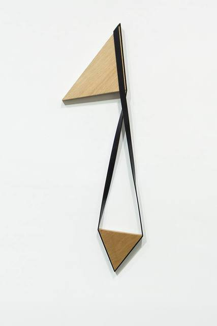 , 'Extension of Meaning 6,' 2016, BWA Warszawa