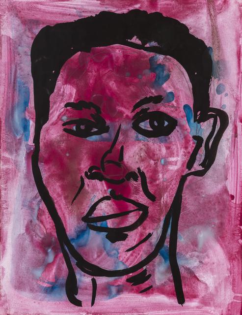 Moshekwa Langa, 'Nketši', 2016, Stevenson