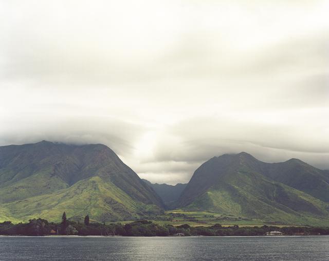 , 'Hawaii 18,' , The Print Atelier