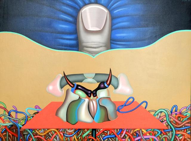 Carlos Revilla, 'Sin Titulo', Enlace Arte Contemporáneo