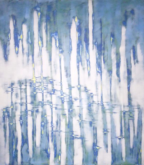, 'Entrancing,' 2017, George Billis Gallery