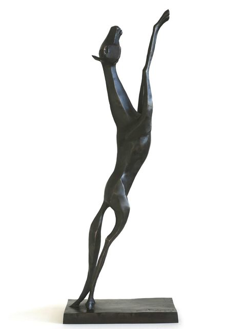 , 'Silens In Motion,' 2015, Galleria Punto Sull'Arte