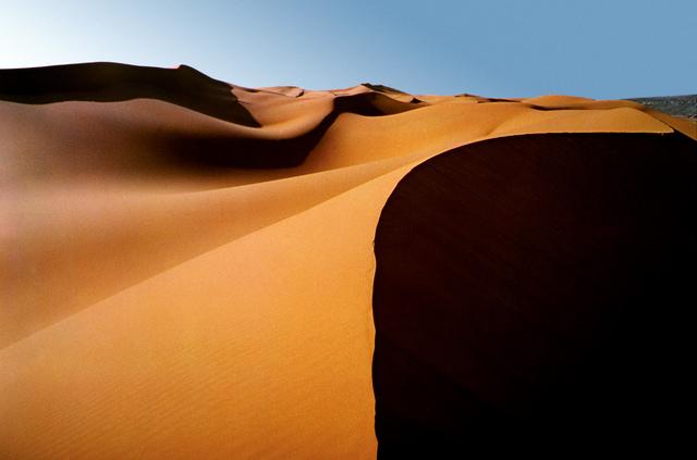 , 'Sahara,' 1981, Da Xiang Art Space