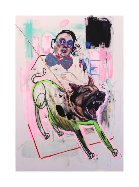 , 'Good Boy,' 2016, Jealous Gallery