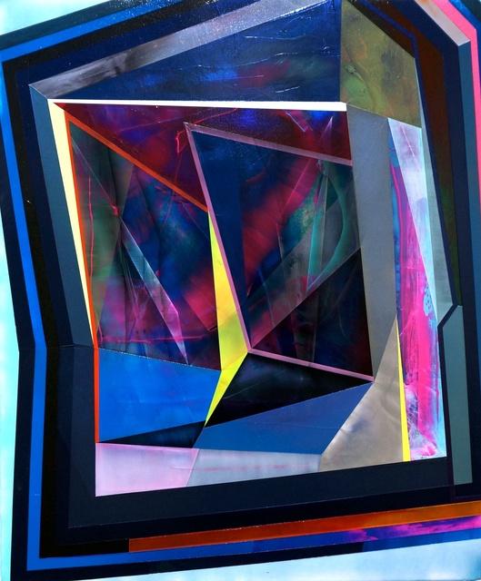 , 'Ascending,' 2015, Montoro12 Contemporary Art