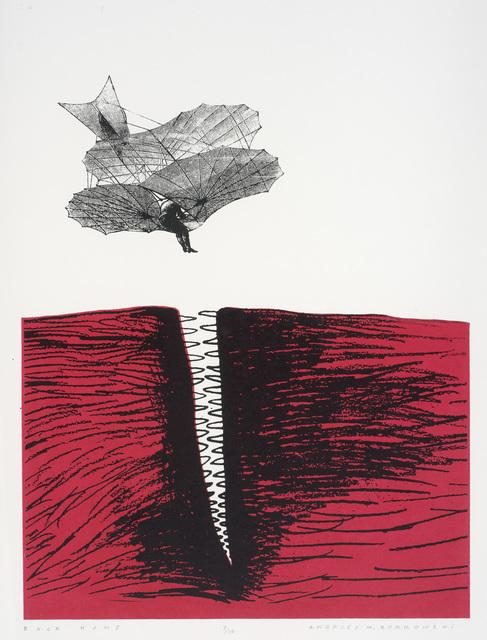 Andrzej Maria Borkowski, 'Back Home ', 2011, Ben Uri Gallery and Museum