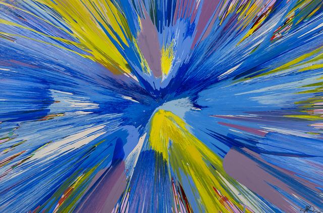 , 'NR 5,' 2012, Elysium Gallery
