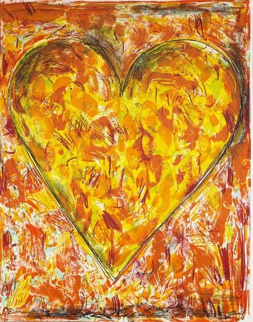 , 'Sunflower,' 2005, Adamar Fine Arts