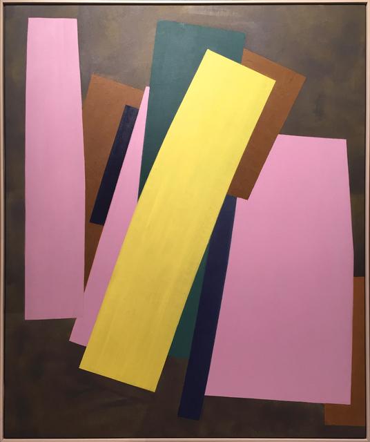 , 'AC-92-005,' 1992, Han Art