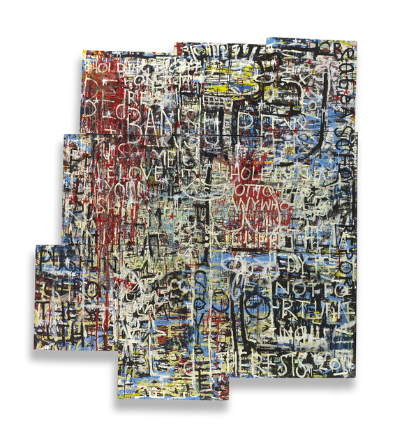 , 'American Dream,' 2015, John Martin Gallery