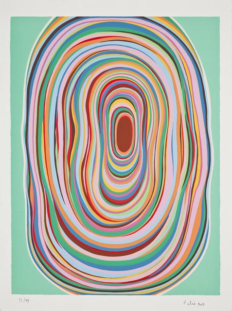 , 'Sturmund I,' , Praxis Prints