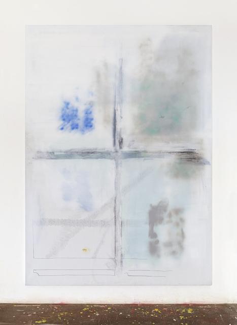 , 'Pessoa's Window,' 2014, PROYECTOSMONCLOVA