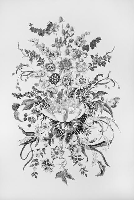 , 'Book of Hours VI,' 2012, Paul Petro Contemporary Art