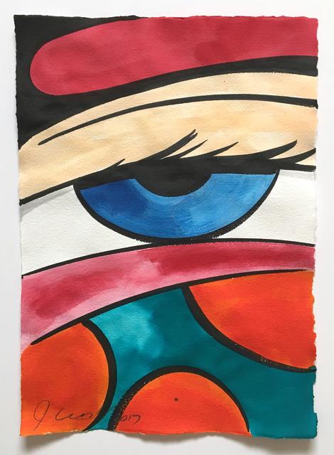 , 'Untitled 28,' 2017, JoAnne Artman Gallery