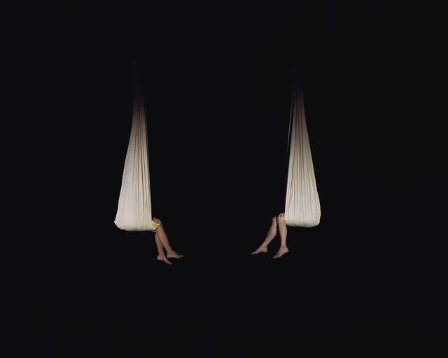 , 'Conversations,' 2003, ELLEPHANT
