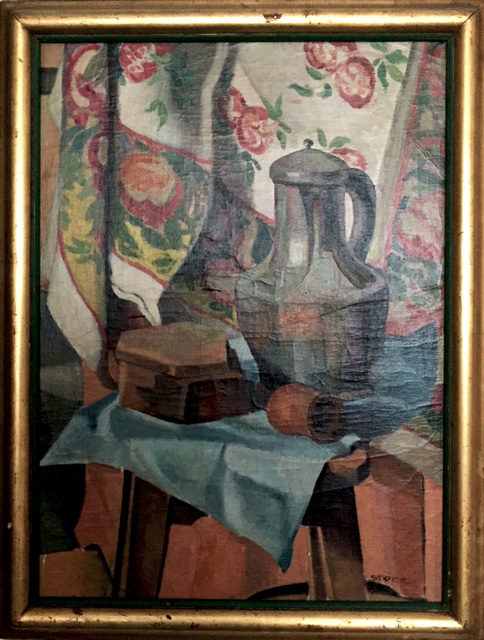 , 'Still Life,' 1920s, Contemporary Works/Vintage Works