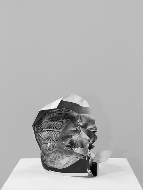 , 'Damnatio memoriae #10 ,' 2013, Casemore Kirkeby