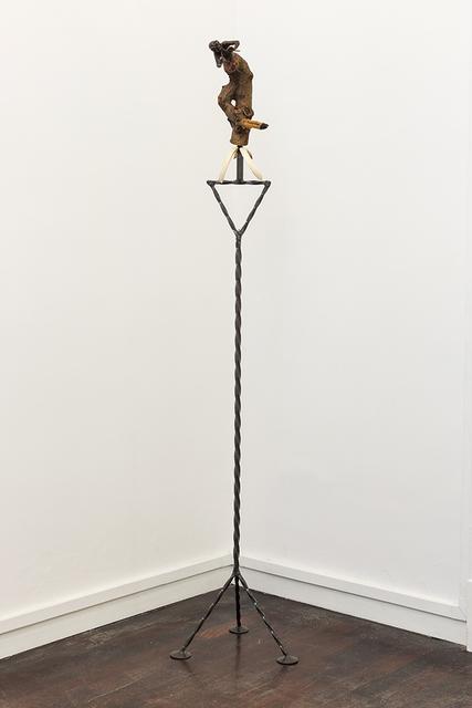 Marjano & Denis Kapurani, 'Satyr', 2018, John Wolf Art Advisory & Brokerage