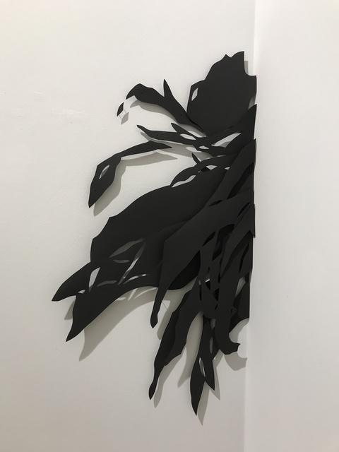 , '#1801S,' 2017, Sebastian Fath Contemporary