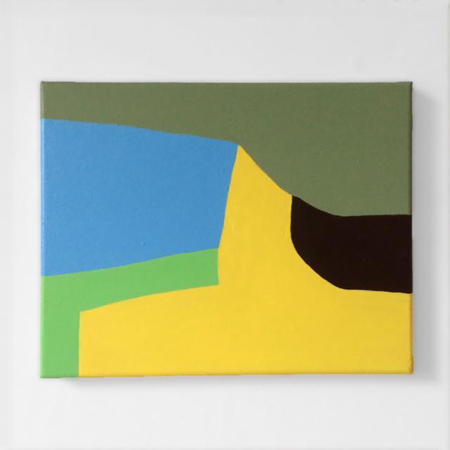 , 'Nexus on the Beach,' 2017, Jen Mauldin Gallery