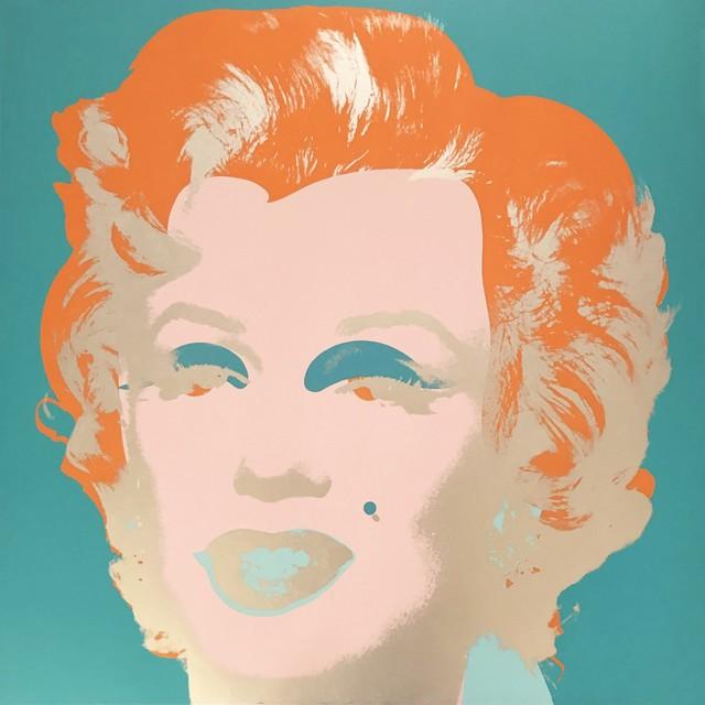 Andy Warhol, 'Marilyn', 1967, Georgetown Frame Shoppe