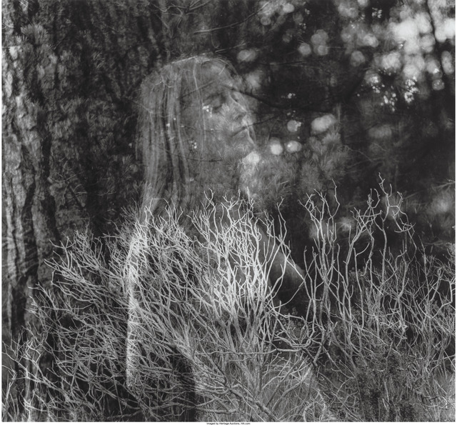 Imogen Cunningham, 'Dream Walking', 1968, Heritage Auctions